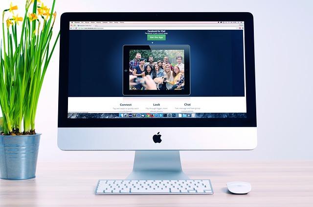 strona internetowa firmy - marketing internetowy