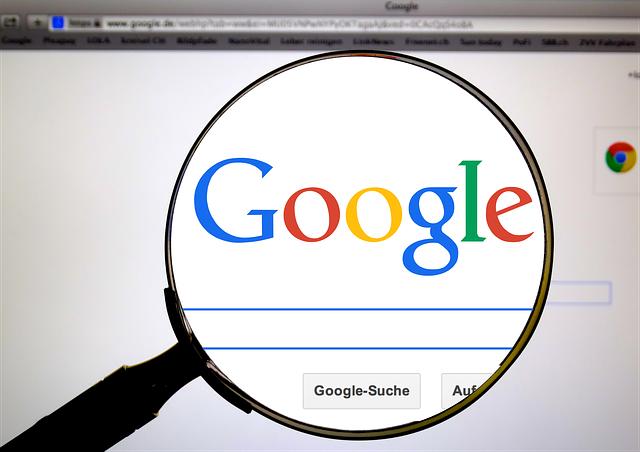 Google ciekawostki