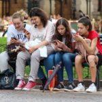 smartfony uzależnienie - statystyki
