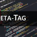 meta tagi - co to jest - rodzaje