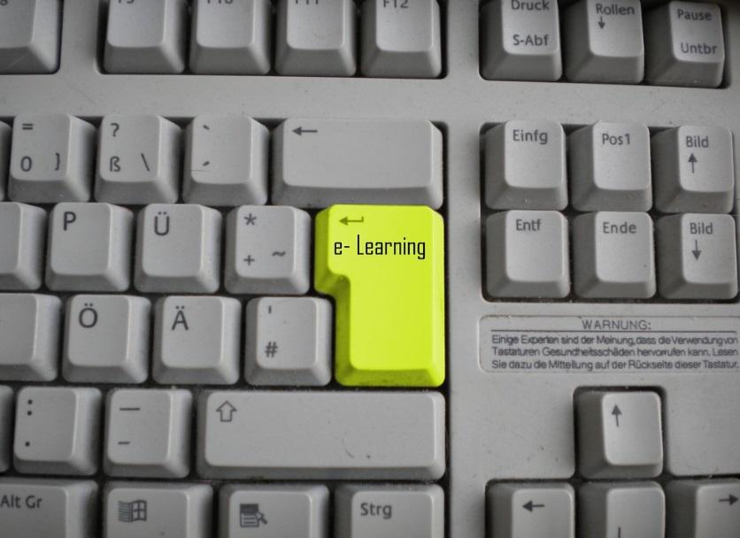 nauczanie zdalne
