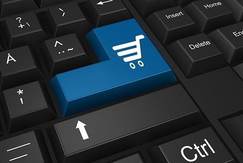 e-commerce - e-handel