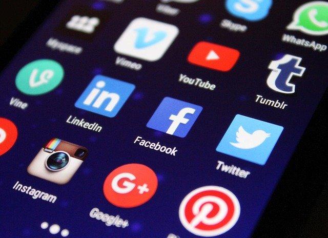 social media społecznościowe