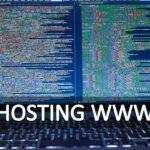 hosting www - najlepszy serwer